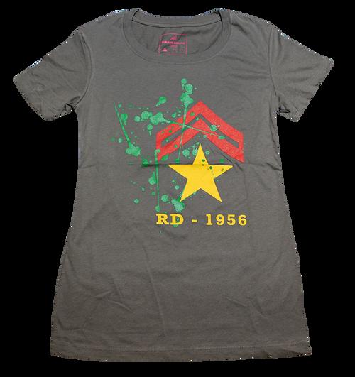 1956 Ladies T-Shirt