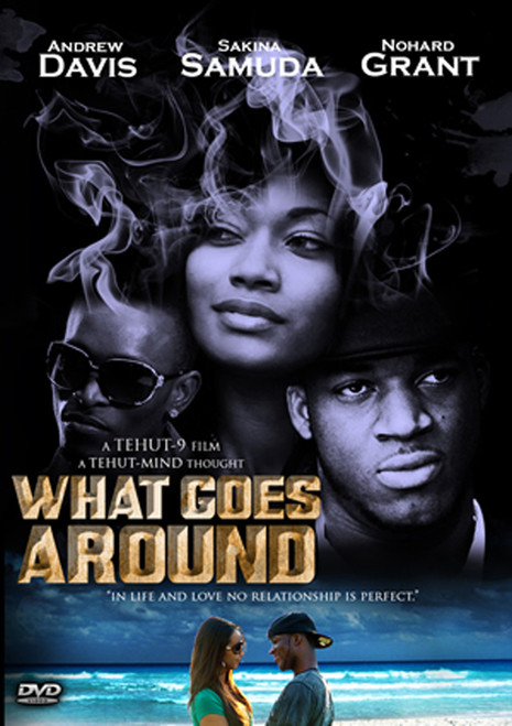 What Goes Around - Movie - Various Artists (DVD)