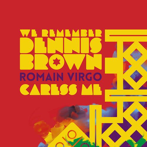 Caress Me Girl - Romain Virgo (HD Digital Download)