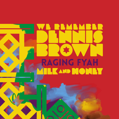 Milk & Honey - Raging Fyah (HD Digital Download)
