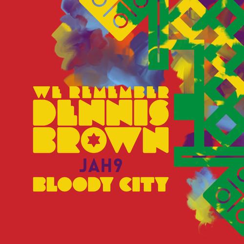 Bloody City - Jah9 (HD Digital Download)