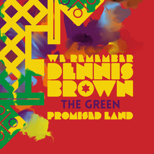 Promised Land - The Green (HD Digital Download)