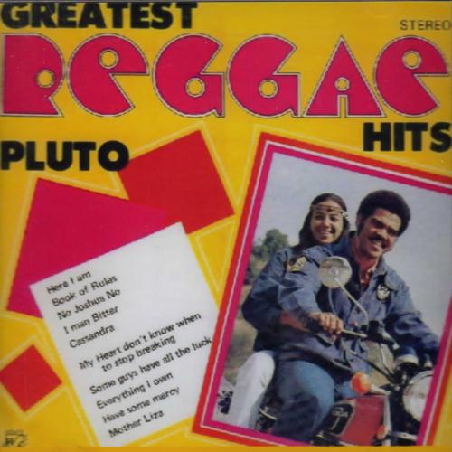 Greatest Reggae Hits - Pluto