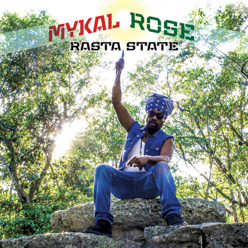Rasta State - Mykal Rose (HD Digital Download)