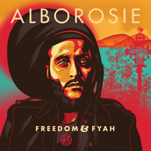 Freedom & Fyah - Alborosie (HD Digital Download)