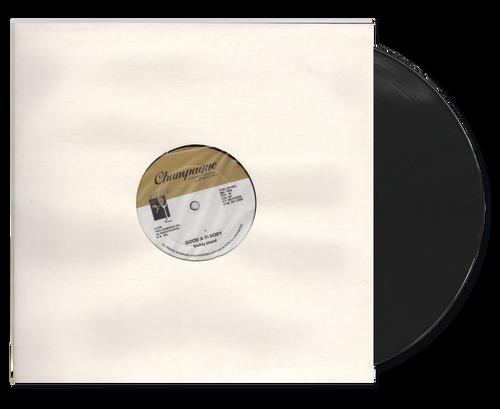 Good A Di Body - Daddy Lizard (12 Inch Vinyl)