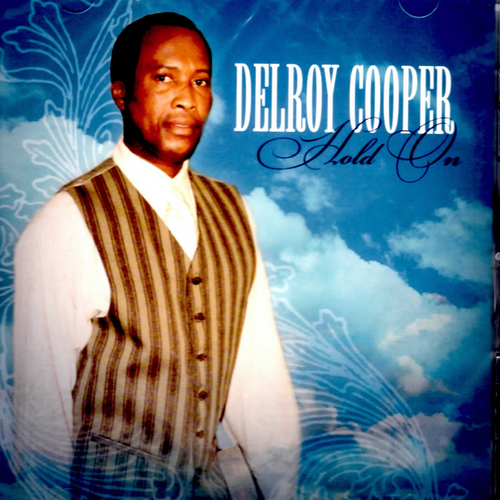Hold On - Delroy Cooper