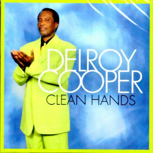 Clean Hands - Delroy Cooper