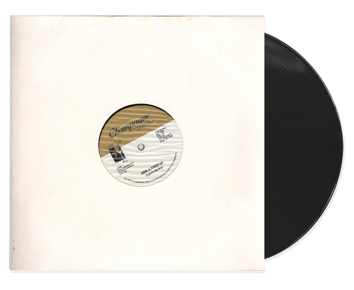 Dem A Knot Up - Captain Barkey (12 Inch Vinyl)