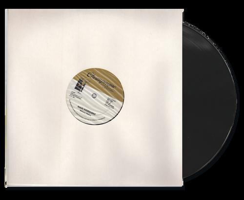 Main Ingredient - Anthony Malvo (12 Inch Vinyl)