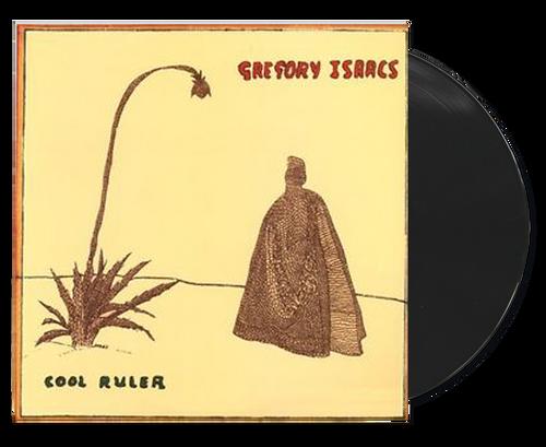 Cool Ruler - Gregory Isaacs (LP)