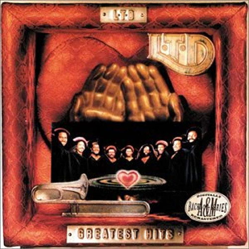 Greatest Hits - L T D