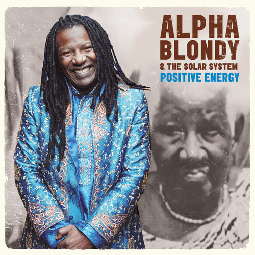Positive Energy - Alpha Blondy (HD Digital Download)