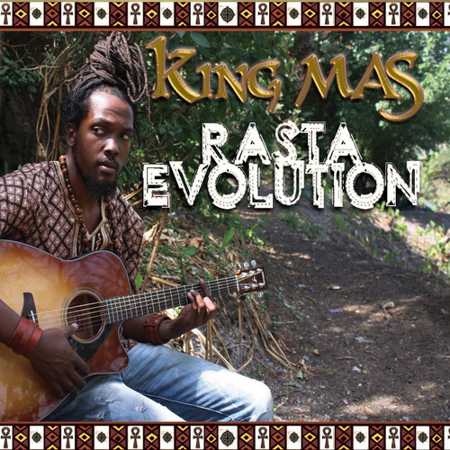Rasta Evolution - King Mas