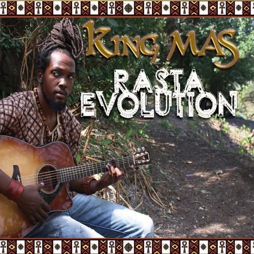 Rasta Evolution - King Mas