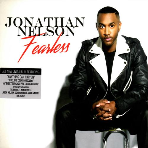 Fearless - Jonathan Nelson