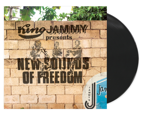 New Sounds Of Freedom - Various Artists (LP)