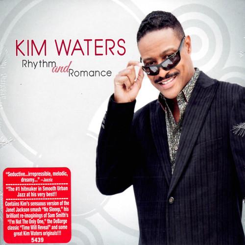 Rhythm And Romance - Kim Waters