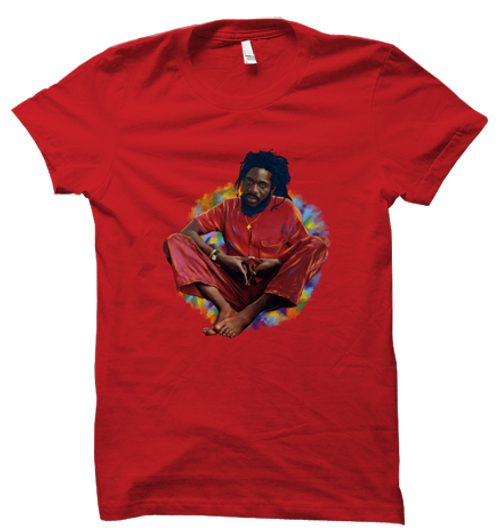 We Remember Dennis Brown Shirt