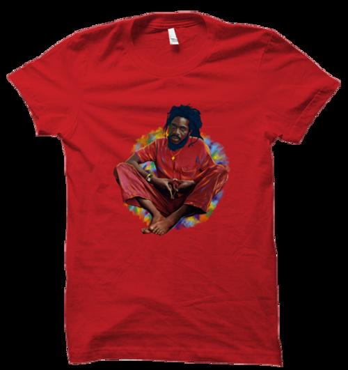 We Remember Dennis Brown Shirt