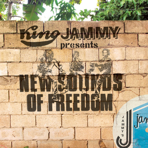 New Sounds Of Freedom - Various Artists