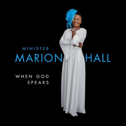 When God Speaks - Marion Hall