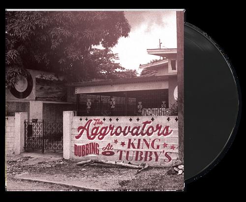 Dubbing At King Tubbys Vol1  (2lp) - The Aggrovators (LP)