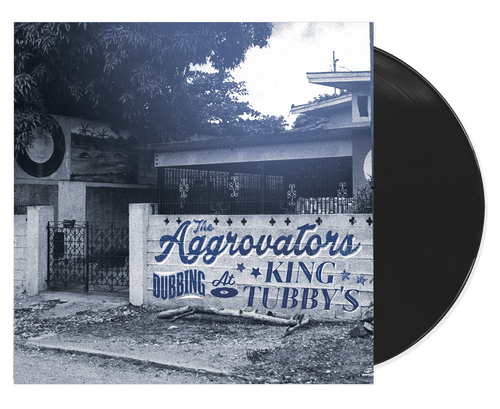 Dubbing At King Tubbys Vol2  (2lp) - The Aggrovators (LP)