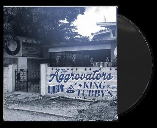 Dubbing At King Tubbys Vol2  (2lp) - The Aggrovators (LP)