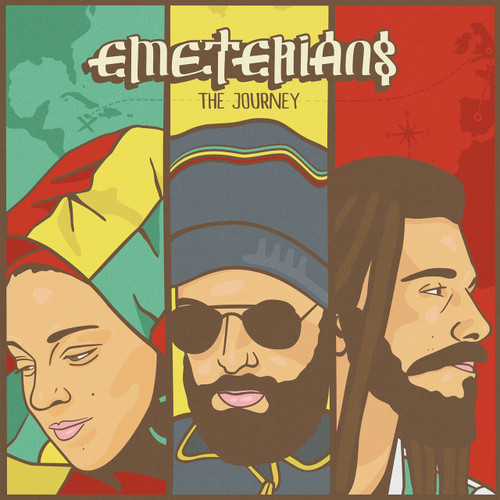 The Journey - Emeterians