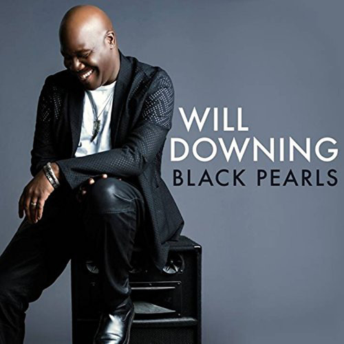 Black Pearls - Will Downing