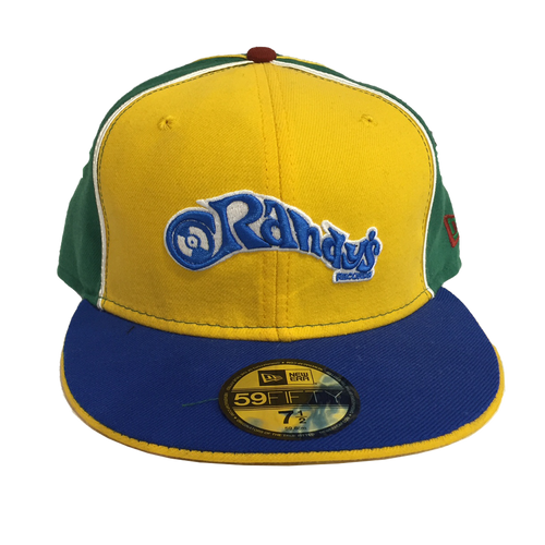 Randy's Fitted Cap