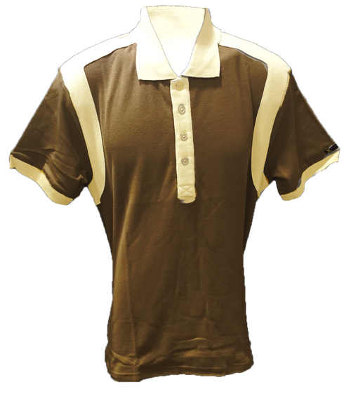 Athletic Polo Shirt