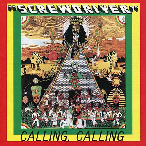 Calling Calling - Screwdriver