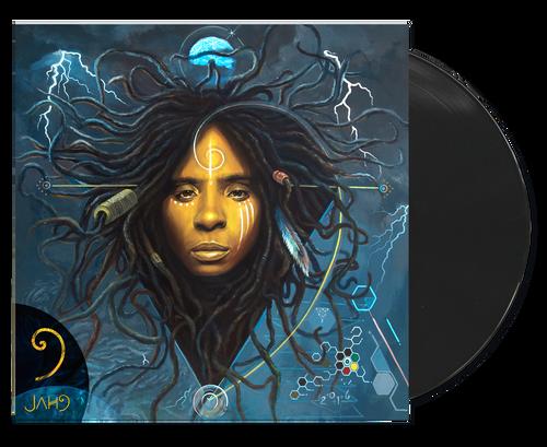 9 - Jah9 (LP)