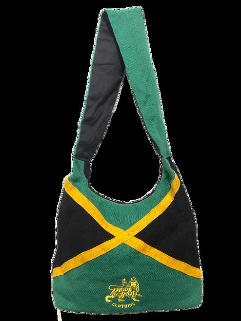 Jamaica Flag Bag Shoulder