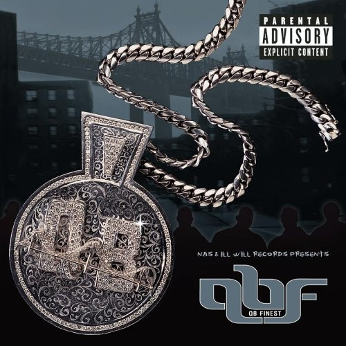 Nas & Ill Will Presents: Qb Finest - Various Artists