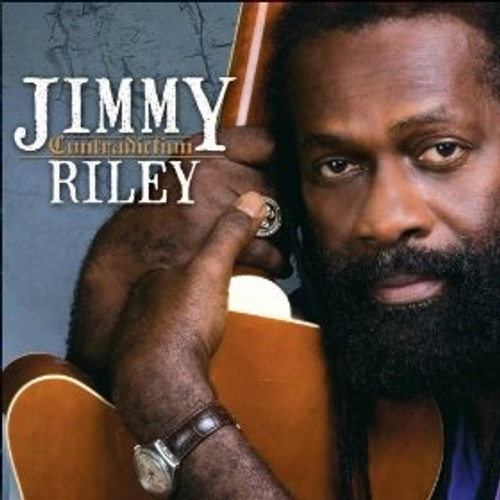 Contradiction - Jimmy Riley