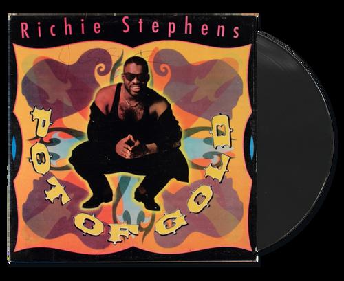 Pot Of Gold - Richie Stephens (LP)