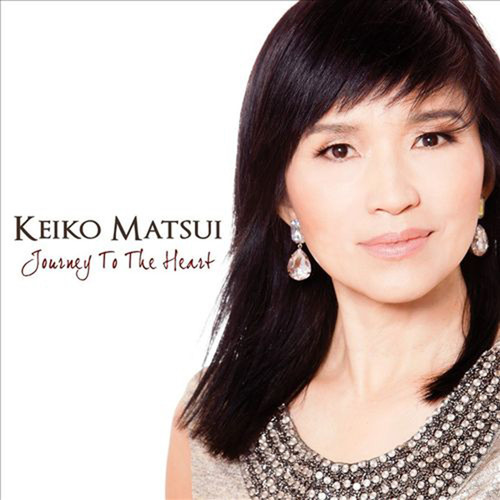 Journey To The Heart - Keiko Matsui
