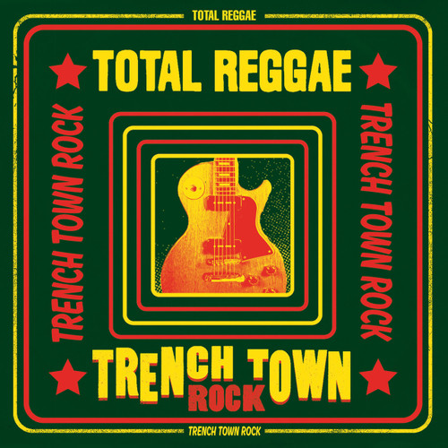 Total Regga Trench Town Rock (2cd Box Set) - Various Artists (HD Digital Download)