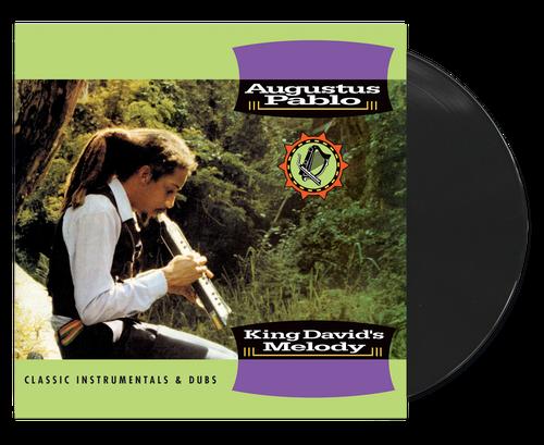 King David's Melody - Augustus Pablo (LP)