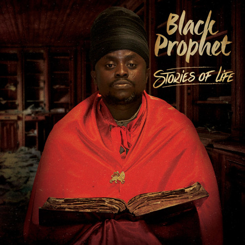 Stories Of Life - Black Prophet