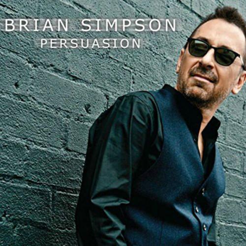 Persuasion - Brian Simpson
