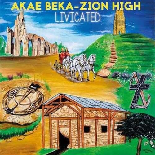 Livicated - Akae Beka