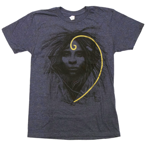 Jah9 Men T-Shirt