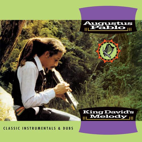 King David's Melody - Augustus Pablo
