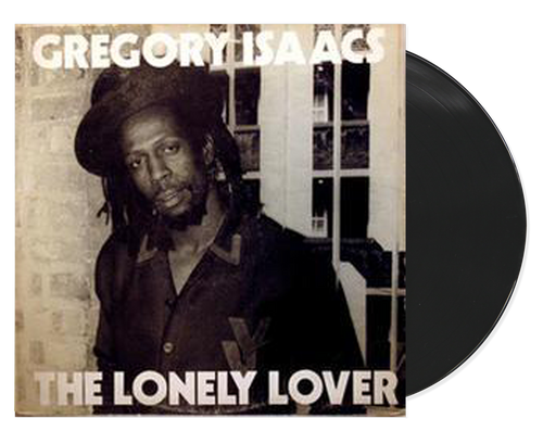 The Lonely Lover - Gregory Isaacs (LP)