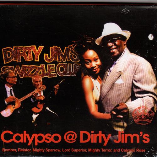 Calypso At Dirty Jim's - Various Artists
