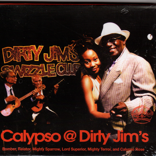 Calypso At Dirty Jim's - Various Artists